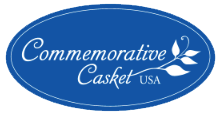 Commemorative Caskets